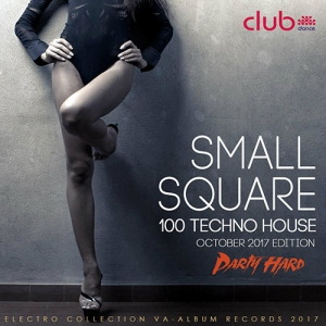 VA - Small Square Tech House Party October