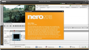 Nero Video 2018 19.0.27000 + ContentPack Repack by Azbukasofta [Multi/Ru]