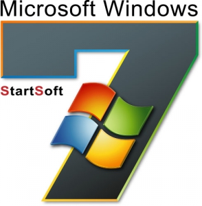 Windows 7 SP1 x86 x64 DVD Release By StartSoft 63-64 2017 [Ru]