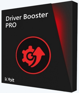 IObit Driver Booster Pro 8.0.2.189 RePack (& Portable) by TryRooM [Multi/Ru]