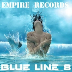 VA - Empire Records - Blue Line 8