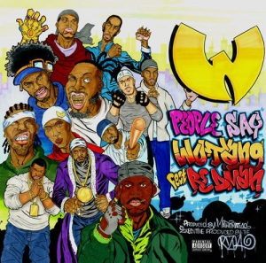 Wu-Tang Clan - The Saga Continues
