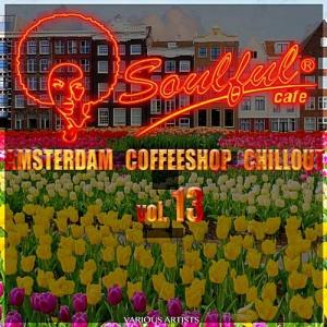 VA - Amsterdam Coffeeshop Chillout Vol.13