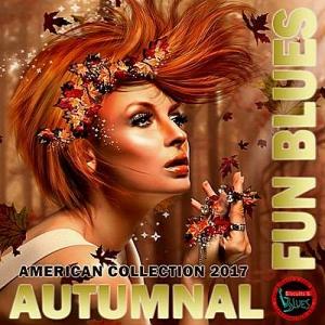 VA - Autumnal Fun Blues