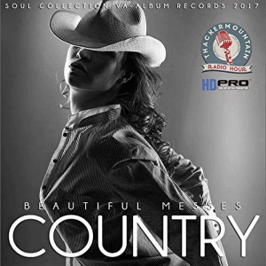 VA - Beautiful Messes: Country Soul