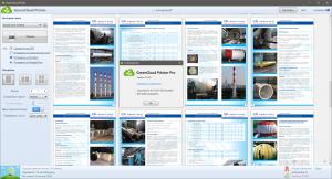 GreenCloud Printer Pro 7.8.6 [Multi/Ru]