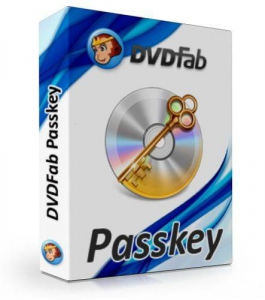 DVDFab Passkey 9.2.1.7 Final [Multi/Ru]