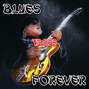 VA - Blues Forever, Vol.78