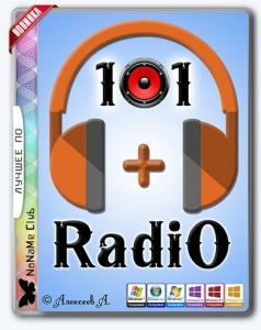 Radio101+ 4.9.9.0 + Portable [Ru]