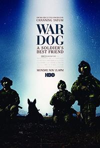 Боевой пёс: Лучший друг солдата