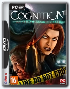 Cognition: An Erica Reed Thriller [Episode 1-4]