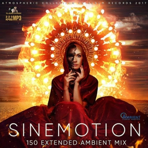 VA - Sinemotion 150 Extended Ambient Mix
