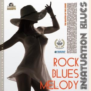 VA - Infatuation Blues