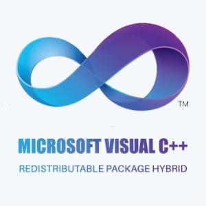 Microsoft Visual C++ 2005-2008-2010-2012-2013-2019 Redistributable Package Hybrid x86 & x64 (от 09.05.2019) [Ru]