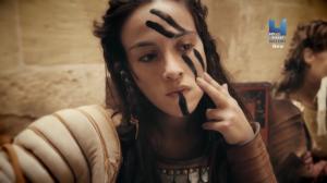 Женщины-воины (Воительницы)