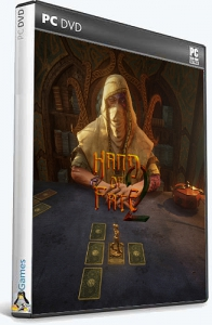 (Linux) Hand of Fate 2