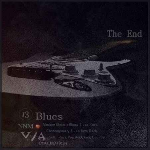 VA - Blues Collection 13 (The End)