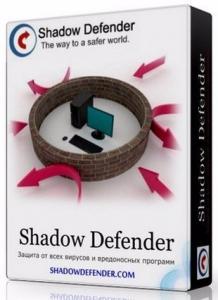 Shadow Defender 1.5.0.726 RePack by KpoJIuK [Ru/En]