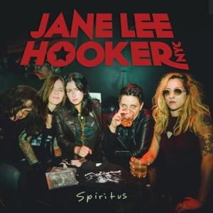 Jane Lee Hooker - Spiritus