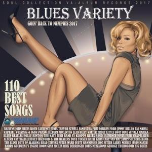Сборник - Blues Variety