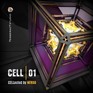 VA - Cell 01 (Cellected by Nerso)