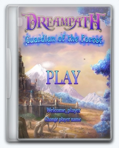 Dreampath 3. Guardian of the Fores