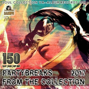 VA - Partybreaks From The Collection