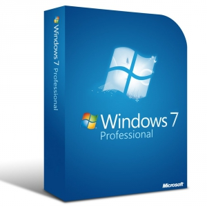 Windows 7 Professional x64 by Morhior