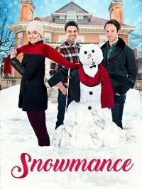 Снежный роман