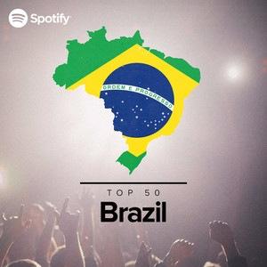 VA - Top 50 Brazil