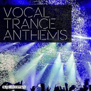 VA - Vocal Trance Anthems Vol. 3