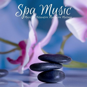 Marco Allevi - Spa Music (Music For Relaxation Meditation Massage)