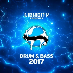 VA - Liquicity Drum & Bass 2017
