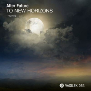 Alter Future - To New Horizons