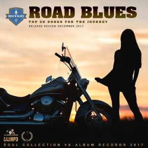 VA - Road Blues: Top 50 Songs