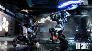 The Surge [Update 8]