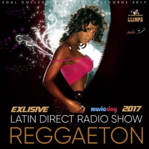 VA - Reggaeton: Latin Direct Radio Show