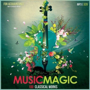 VA - Music Magic - 100 Classical Works