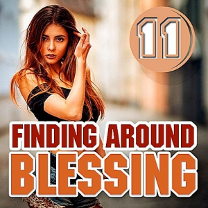 VA - Finding Around Blessing (Energy Tech Trance) 011