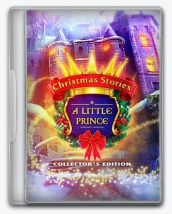 Christmas Stories 6: A Little Prince