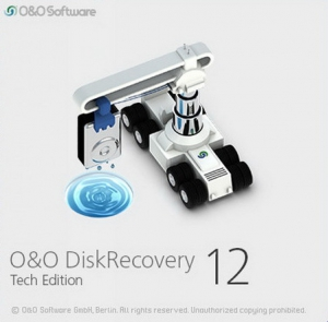 O&O DiskRecovery 12.0 Build 63 Tech Edition RePack (& Portable) by elchupacabra [Ru/En]