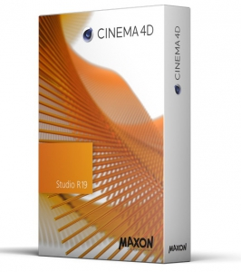 Maxon CINEMA 4D Studio R19.068 Portable by soyv4 [Multi/Ru]