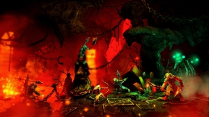 Trine Anthology