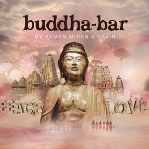 VA - Buddha-Bar By Armen Miran And Ravin