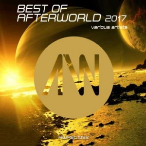 VA - Best of Afterworld