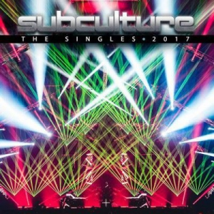 VA - Subculture - The Singles