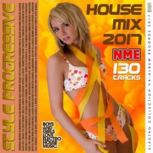 Сборник - NME House Mix: Progressive Edition