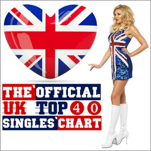 VA - The Official UK Top 40 Singles Chart 22.12.2017