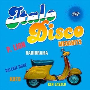 VA - Italo Disco Megahits