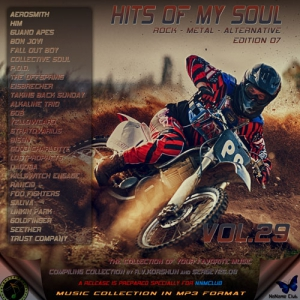 VA - Hits of My Soul Vol. 29